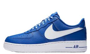 Nike Air force 1_sneaker_shoe